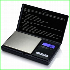 Pocket Scale PS-E07