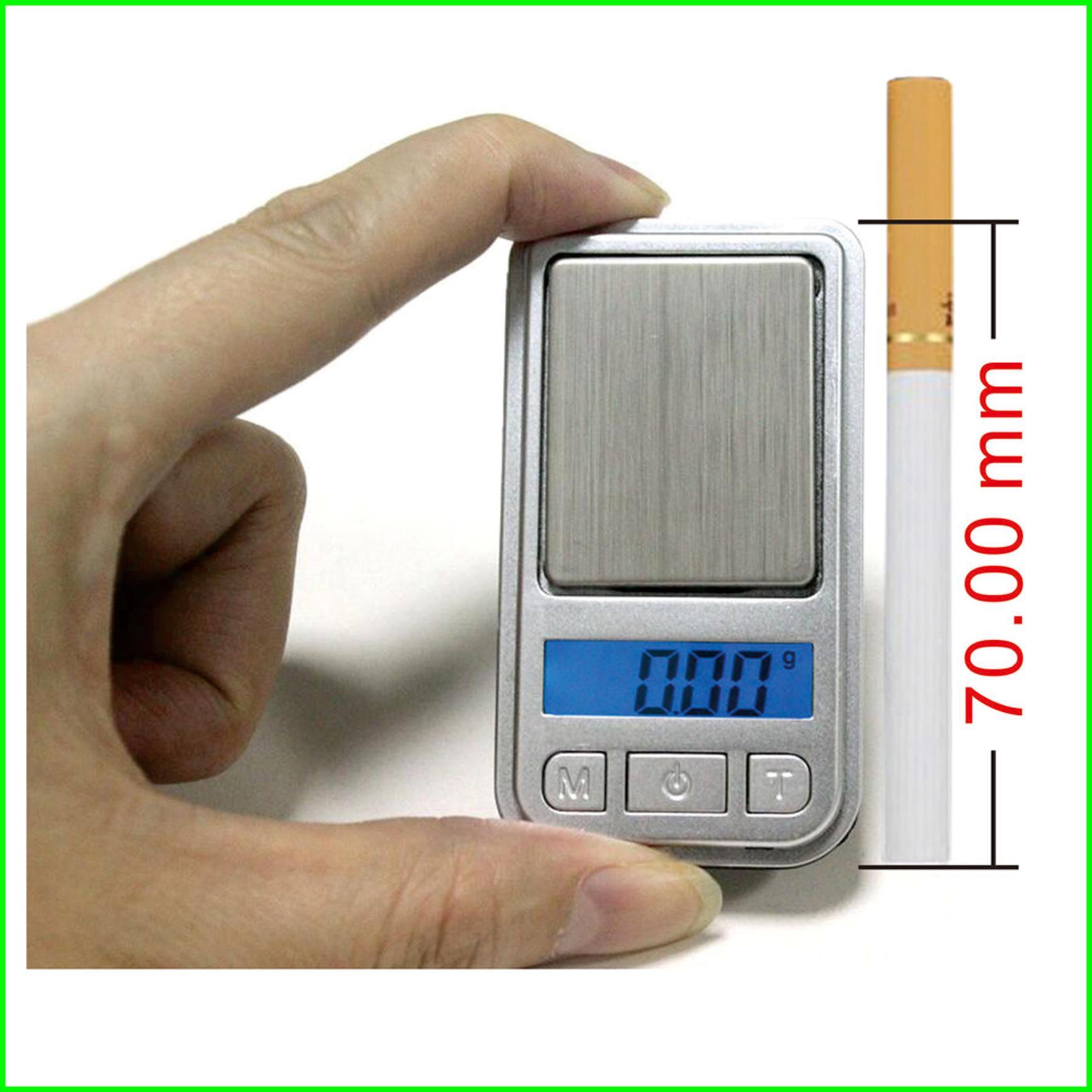 Mini Scale PS-B06 1