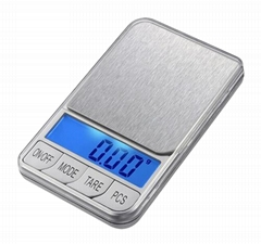 Pocket Scale PS-C05
