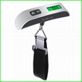 Luggage Scale LS-ST01 1