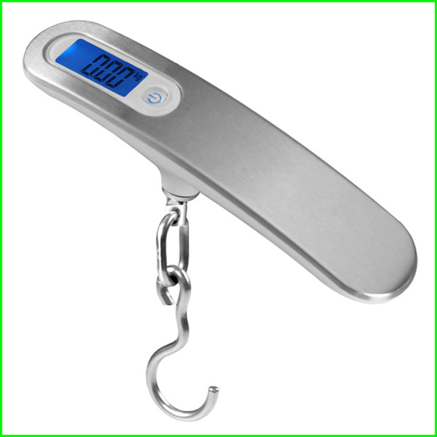 Luggage Scale LS-ST09 1