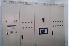 空氣源熱泵熱水機實驗室 熱泵熱水機實驗室 綜合焓差 綜合焓差實驗室
