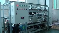 換熱器實驗台