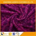 150-400gsm 100% polyester soft cozy coral fleece blanket 5