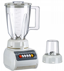 wholesale household fruit and vegetable juicer blender 999 with 2 in 1