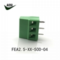 128螺釘式接線端子