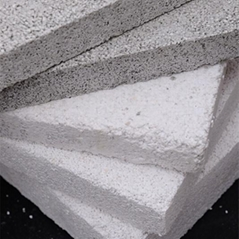 Manufacturer direct selling expanded perlite board insulation