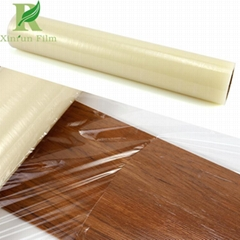 0.03-0.2mm Clear Transparent Adhesive Film for High Pressure Laminates