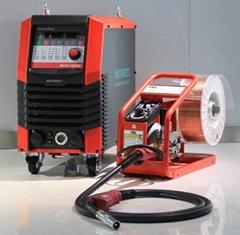 西安麦格米特气保焊机CM双向数字载波控制