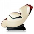 愛普達樂斯掃碼自動收費共享商用按摩椅AP-Y8L 4