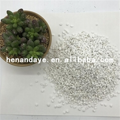 3-8mm expanded perlite used in building and horticulture as growing media