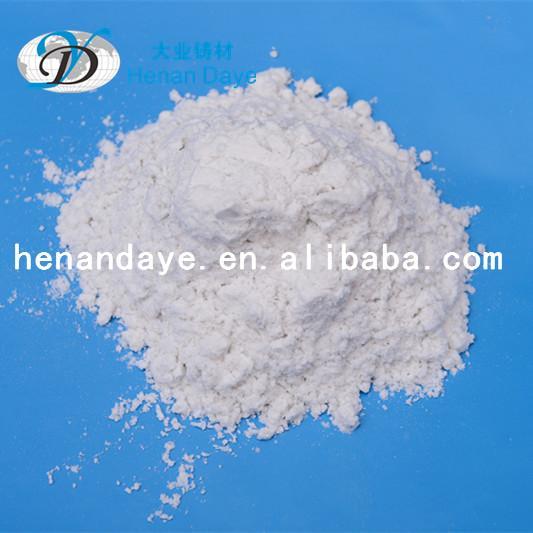 White high grade perlite filter aid 1