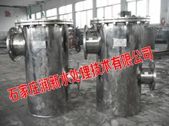 青島廠家供應毛髮過濾器
