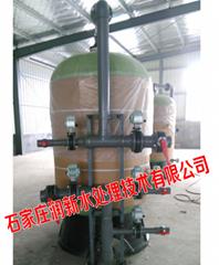 石家庄厂家供应润新多介质过滤器