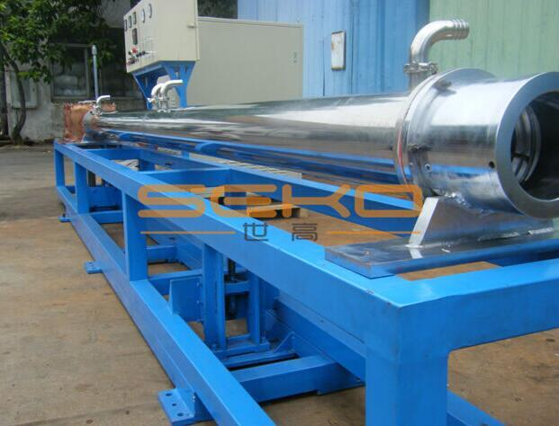 On-line Bright Annealing Solution Machines for Stainless Steel Tubes 3