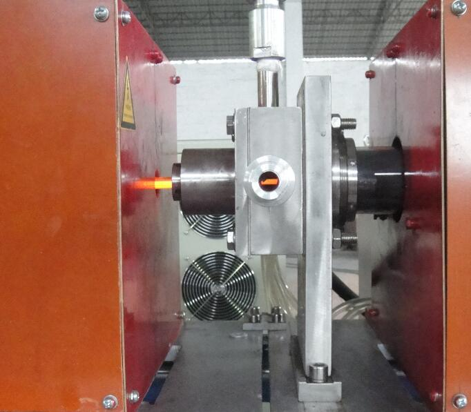 On-line Bright Annealing Solution Machines for Stainless Steel Tubes 4