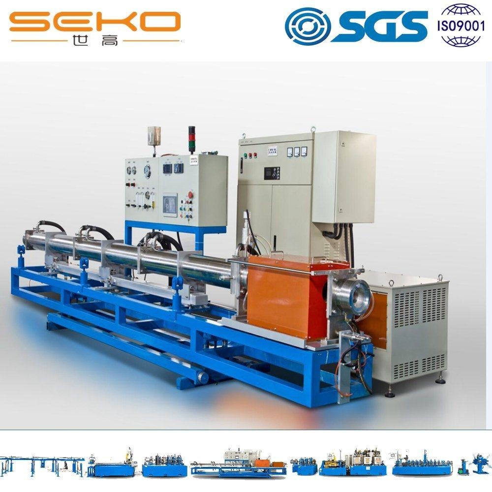 SS Tube Bright Annealing Process Furnace 1