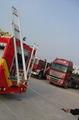 Fire Fighting Truck Accessories Aluminum Drawer 5