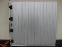 Truck Vehicles Aluminium Automatic Rolling Shutter