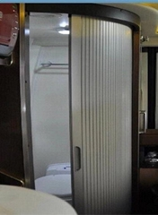 Roller Shutter for Camping Cars Special Vehicle