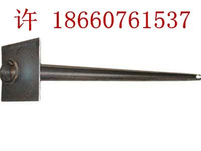 供應Φ32管縫式錨杆 2