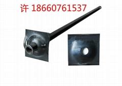 供應Φ38管縫式錨杆