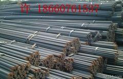 供應無縱肋螺紋鋼樹脂錨杆