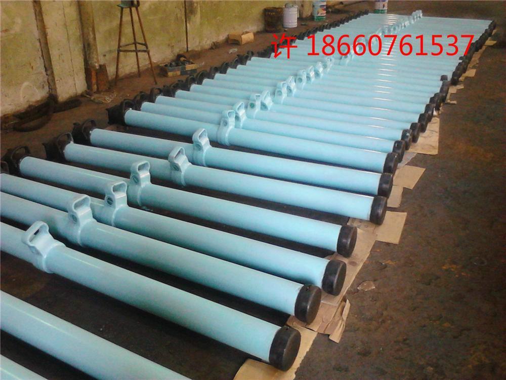 供應懸浮式單體液壓支柱 1