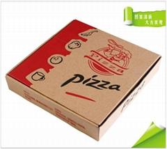 披薩彩盒印刷