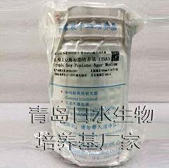 胰酪大豆胨瓊脂培養基TSA