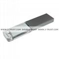 Crystal USB Flash Drive Portable Acrylic