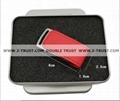 Leather USB Flash DISK USB FLASH DRIVE