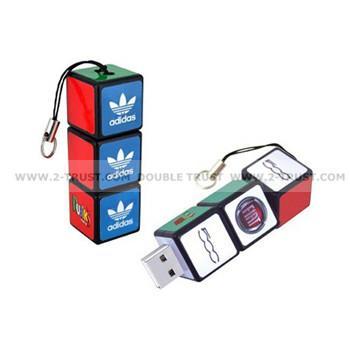 Rubik's cube USB 2