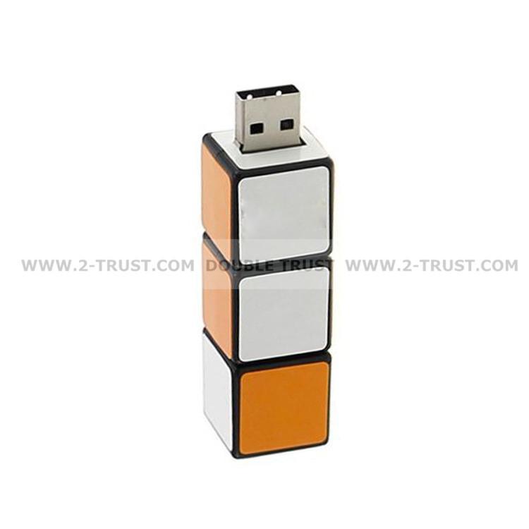 Rubik's cube USB 5