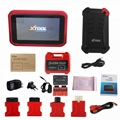 XTOOL X100 PADTablet Key Programmer with EEPROM Adapter Support Special Function