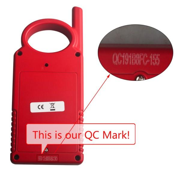 V9.0.0 Handy Baby Hand-held Car Key Copy Auto Key Programmer for 4D/46/48 Chips  3