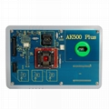 New Released AK500 Plus Key Programmer For Mercedes Benz (Without Database Hard
