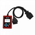 V1.7 FMPC001 Incode Calculator For Ford/Mazda No Token Limitation 2