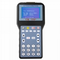 Newest V46.02 CK-100 CK100 Auto Key Programmer With 1024 Tokens Add New Car Mode 2
