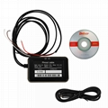 Cheap 8 in 1 Truck Adblueobd2 Emulator with Nox Sensor for Mercedes MAN Scania