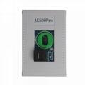 AK500Pro AK500 PRO Super Key Programmer For Mercedes Benz Without Remove ESL ESM