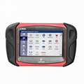 CAR FANS C800Diesel&Gasoline Vehicle Diagnostic Scan Tool for Commercial Vehicle