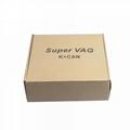 Super VAG K+CAN V4.6 Free Shipping