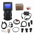 Tech2 Diagnostic Scanner For GMSAABOPELSUZUKIISUZUHolden with TIS2000 Software