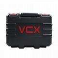 VXDIAG A3 Multi DiagnosticTool for BMW LAND ROVER&JAGUAR and VW Replace BMW ICOM