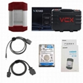 VXDIAG A3 Multi DiagnosticTool for BMW LAND ROVER&JAGUAR and VW Replace BMW ICOM