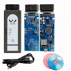 New WIFI VAS6154 ODIS 4.23 VAG Diagnostic Tool for VW Audi Skoda