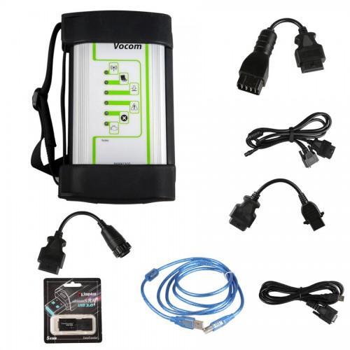 Volvo 88890300 Vocom Interface for Volvo/Renault/UD/Mack