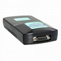 VXSCAN H90 J2534 Diesel Truck Diagnose Interface And Software With All Installer
