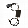 Bluetooth DAF VCI Lite V1.1 Professional Diagnose and Programming Tool for DAF
